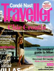 20_Condé Nast Traveller 2012