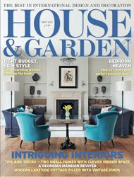 2_House & Garden 2013