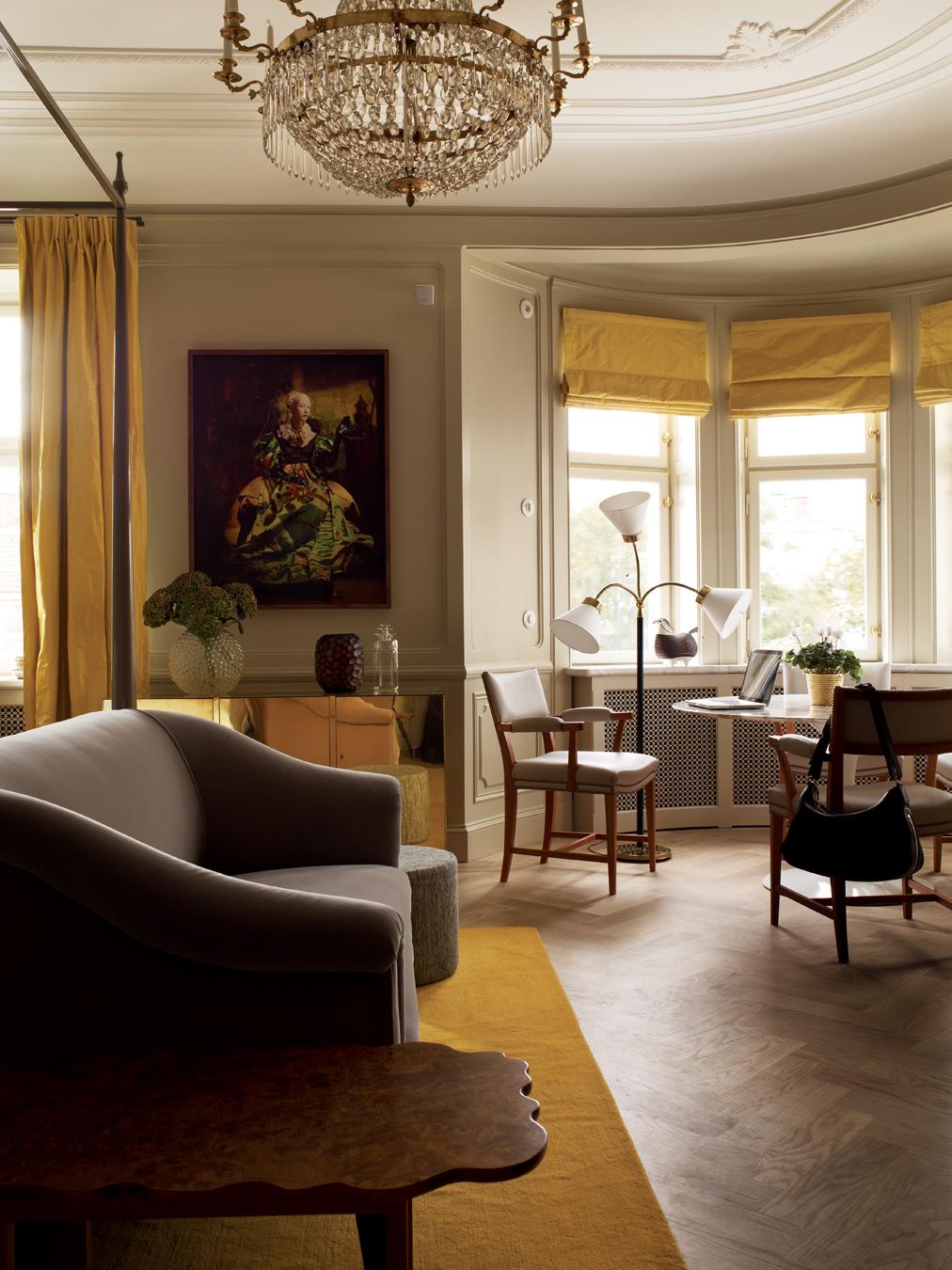 Rooms Amp Suites Ett Hem