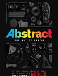 "Ilse Craaford and Ett Hem in ""Abstract: The Art of Design"""